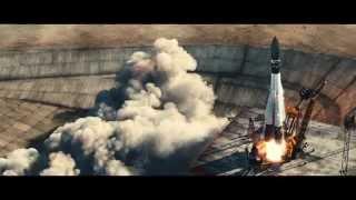 2013 - Gagarin: Pervyy v kosmose - Trailer - Russia