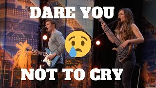 """Top 3 """"Cry NOW!"""" BEAUTIFUL & EMOTIONAL AUDITIONS!"""
