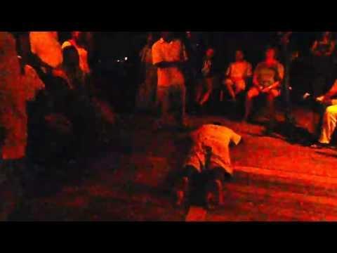 Garifuna -- Matamuerte