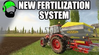 Farming Simulator 17 - How to maximise yields with new fertilization system