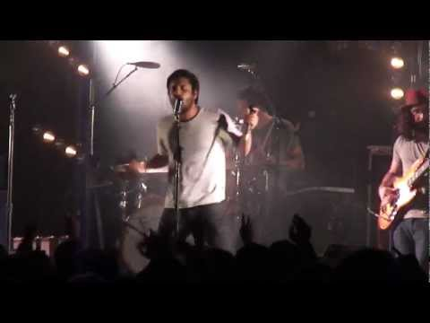 Young The Giant - Every Little Thing - Soma 2/10/12 HD NEW UNRELEASED