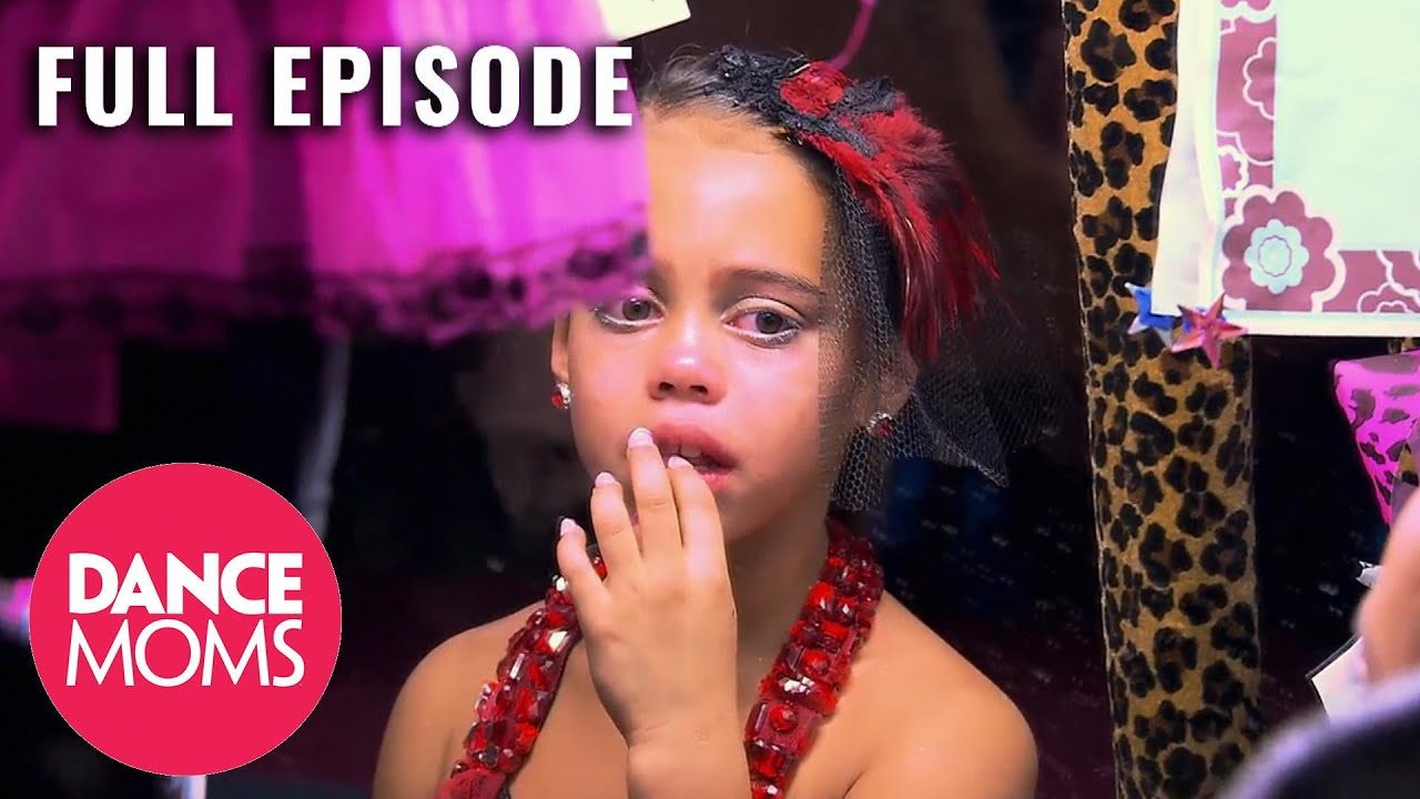 I KNOW I Could Have Done BETTER! - AUDC (Season 1, Episode 4)   Full Episode   Dance Moms