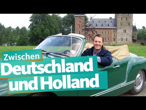 Grenzregion – Zwischen Aachen Und Roermond | WDR Reisen