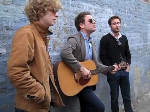 Dawes From A Window Seat Official Video Doovi