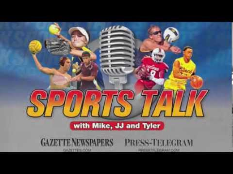 Long Beach Sports Talk 3.6.14