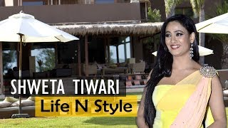 Shweta Tiwari Lifestyle |  Biography | Age | Height | Family | Affairs | Salary | Gyan Junction
