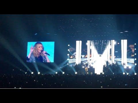 Céline Dion - Encore un Soir - AccorHotels Arena Paris 04. 07. 2017