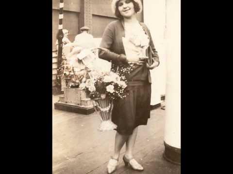 You're Wonderful - Tex Brewster's Orchestra (Meyer Davies), Smith Ballew vocals, 1928
