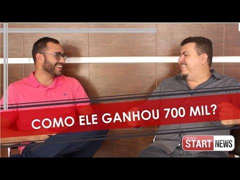COMO ELE GANHOU 700 MIL? #ALEXPAULO #35