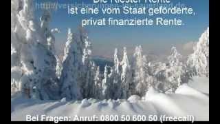 Riester-Rente Brilon