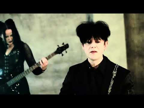 Clan Of Xymox - Vixen In Disguise (Official Video)