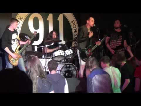 Silver Star live at 911