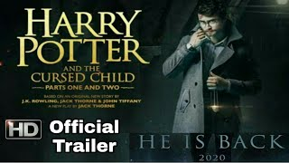 Harry potter ny film