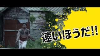 芸能生活30周年を迎えた哀川翔を主演に迎え、『サンブンノイチ』などの...