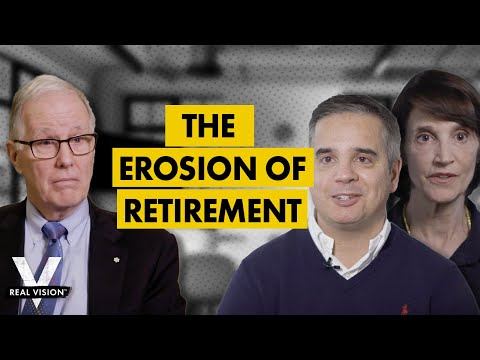 Reversal of Fortune: Inside Pensions and the Erosion of Retirement