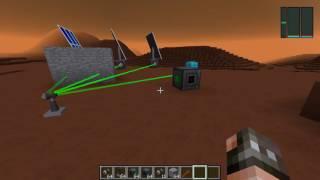 Передача энергии через лазеры в Galacticraft 3(В этом видео я расскажу и покажу как передавать энергию на любые расстояния и препятствия в моде Galacticraft..., 2016-09-16T14:16:14.000Z)