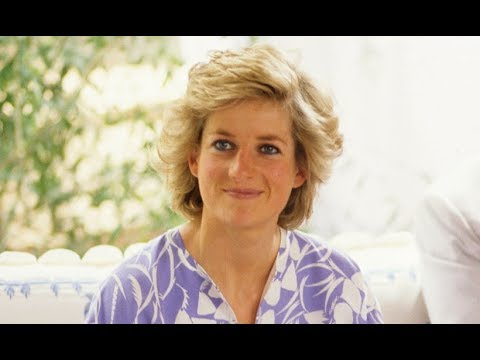 Unknown Surprising Facts About Princess Diana || Pastimers