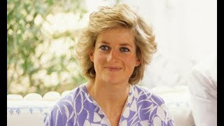 Unknown Shocking Facts About Princess Diana || Pastimers