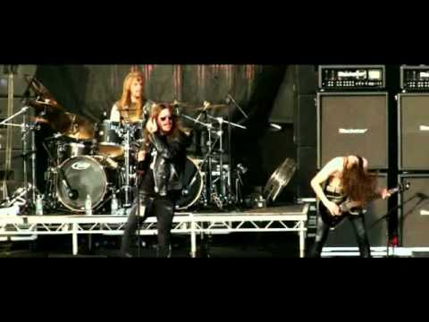 Bloodbath - Outnumbering The Day (Bloodbath over Bloodstock) (Live)