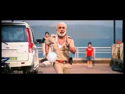 Video Lucu Film Polisi India