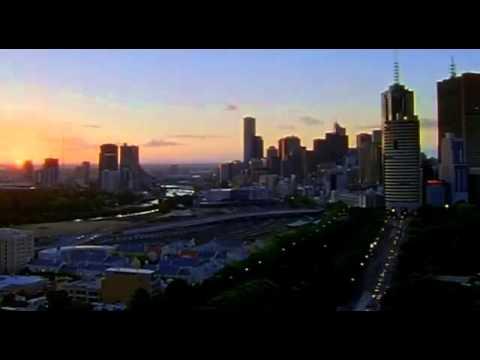 Dan White Edmonton - Melbourne City Australia Tourism