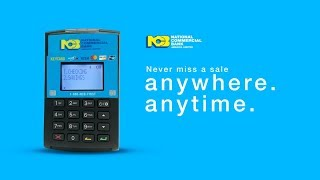 ... this is your never miss a sale, anywhere, anytime, very secure credit and debit card device. it's the perfec...