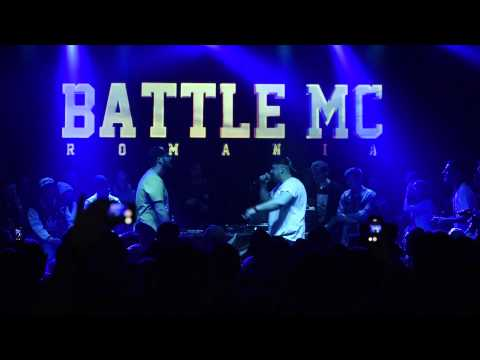 Battle MC Romania - Finala Full