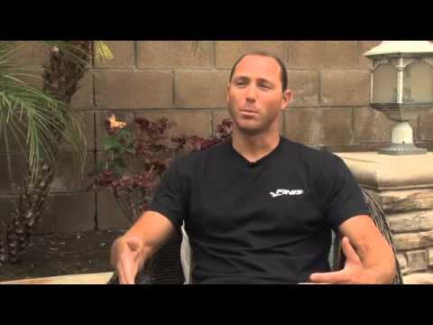 Swimming legend Jason Lezak defies age in Olympic bid - 2012-06-23