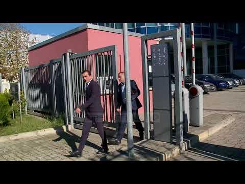 Hetohet shoferi i Tahirit, kontroll pasurive të tij - Top Channel Albania - News - Lajme