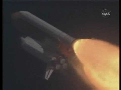 STS - 127 Endeavour Launch Replay KSC DOAMS (TV-16)