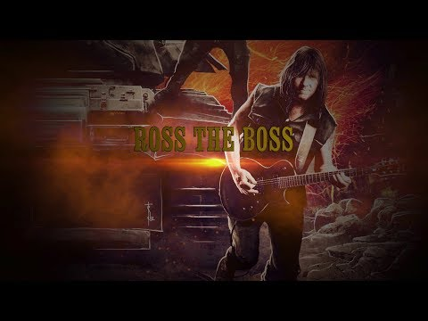 ON A MISSION (Trailer) feat. ex-members of MANOWAR & ICED EARTH: Ross the Boss, John Greely and... Mp3