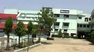 D. P. Vipra College Guru Ghasidas Univeristy Bilaspur Chhattisgarh India