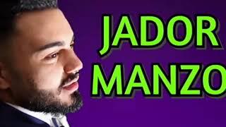 JADOR - MANZO