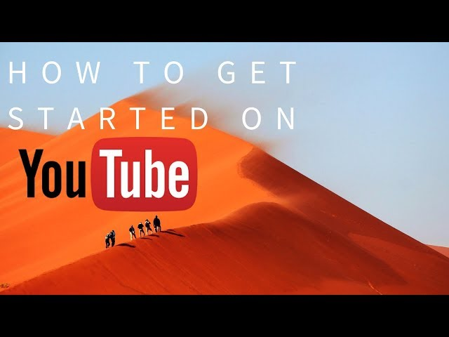 #PI 02: How to get started on youtube. Things you need to know, before starting YouTube channel.