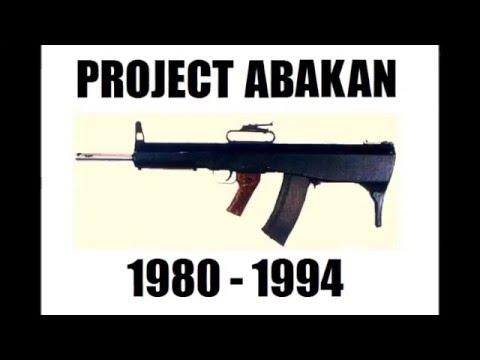 Project Abakan (Абакан Автомат)