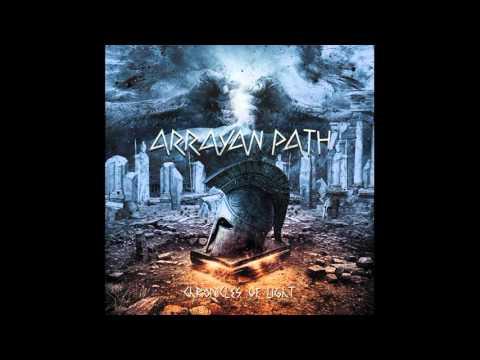 Arrayan Path - Scorpio   Cover:Mε το σημάδι του σκορπιού
