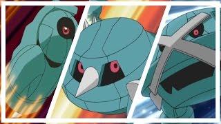 [Pokemon] Metagross Facts