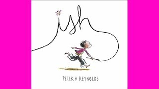 Gambar cover Ish by Peter H. Reynolds