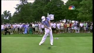 Rory Mcilroy -- Golf Swing -- Driver -- Face On -- Swing Vision