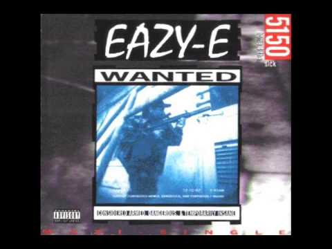Eazy-E Neighborhood Sniper HQ
