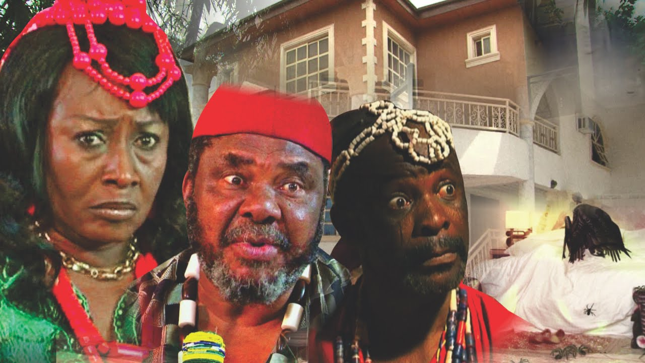 Download IDEMILI episode 11-NOLLYWOOD MOVIE