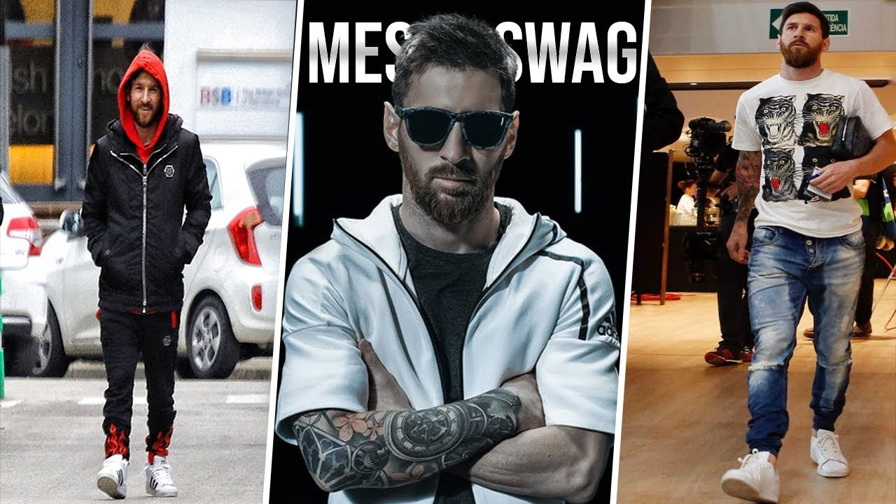 timeless design 109c0 dde0b Lionel Messi - Fashion & Style 2018 | Cool Clothing and Looks #MessiSwag