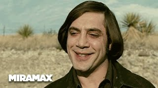 No Country for Old Men | 'The Deputy' (HD) - Javier Bardem | MIRAMAX thumbnail