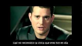 Michael Buble - Lost (Español) [HD]