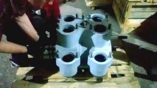 КОМПАНІЯ «ОЙЛЗИП» Збірка блоку гідравлічного насоса НБ-32 НБ-50 ціна