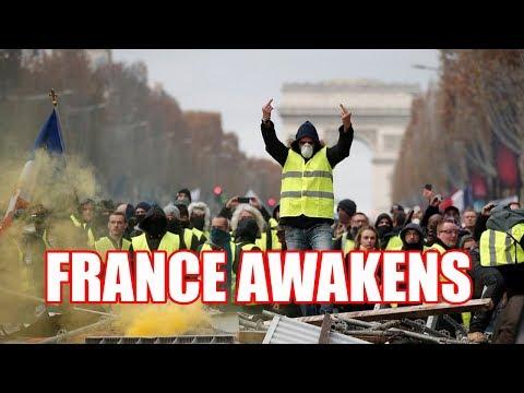 The French Awakening