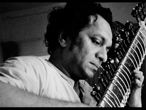 Pandit Ravi Shankar (Sitar) - Raga Nat Bhairav