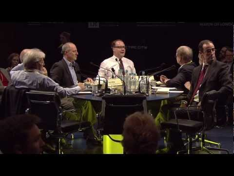 Cities panel: the legacy of urban leadership