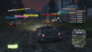 Burnout Paradise: The Ultimate Box @TheRoach; @fonso86 ; @Ghandig ;...