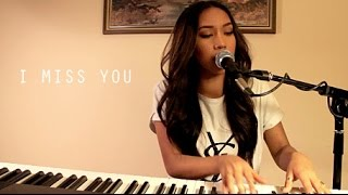 OLIVIA - Miss you